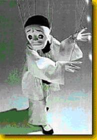 Image pour Le grand marionnettiste
