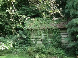 Vieille maison (la légende de Verneige)