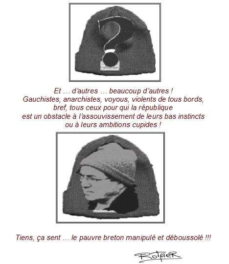 Bonnets rouges (2)