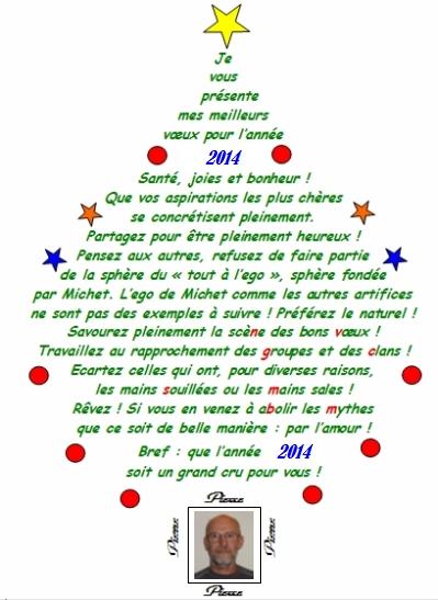 Les Vœux De Nouvel An De Pierre Et De Rotpier Le Blog