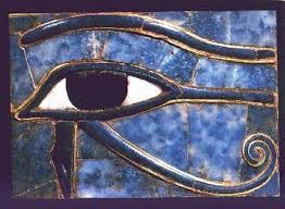 L'oeil du poète