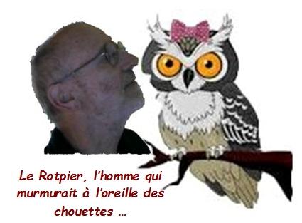 Le Rotpier l'homme qui murmurait (2)