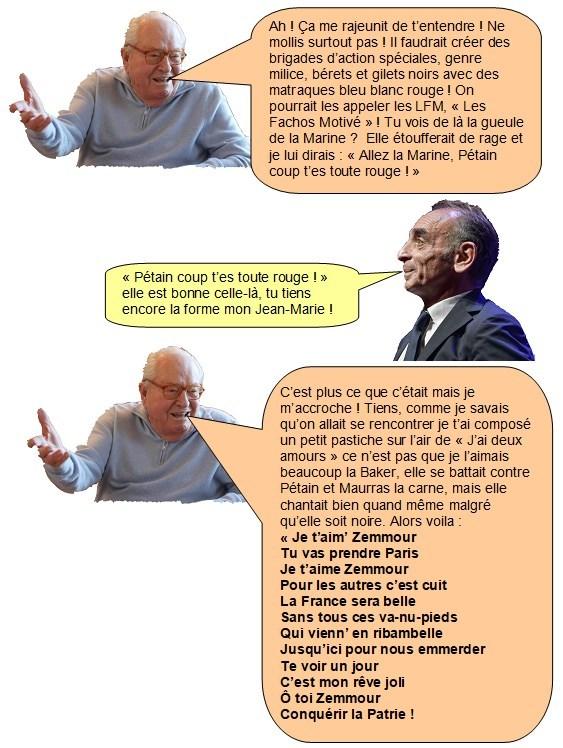 Zemmour Le Pen (2)